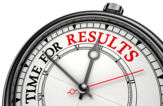 First Semester Results -2019